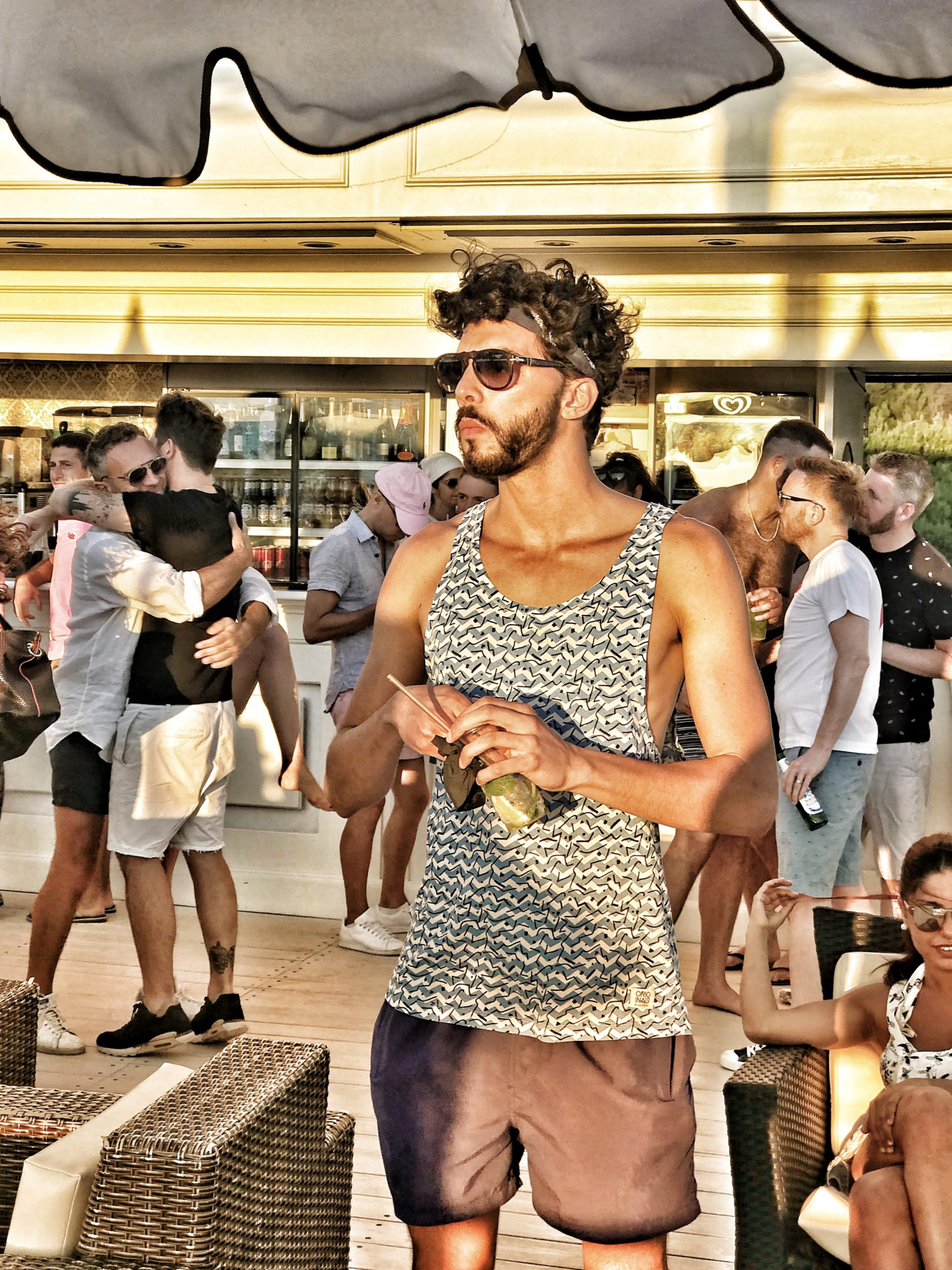 Gallipoli has a hugely popular gay summer scene, drawing a sophisticated international gay crowd. The Big Gay Guide to Puglia brought to you from Puglia is the definitive guide to gay Puglia.