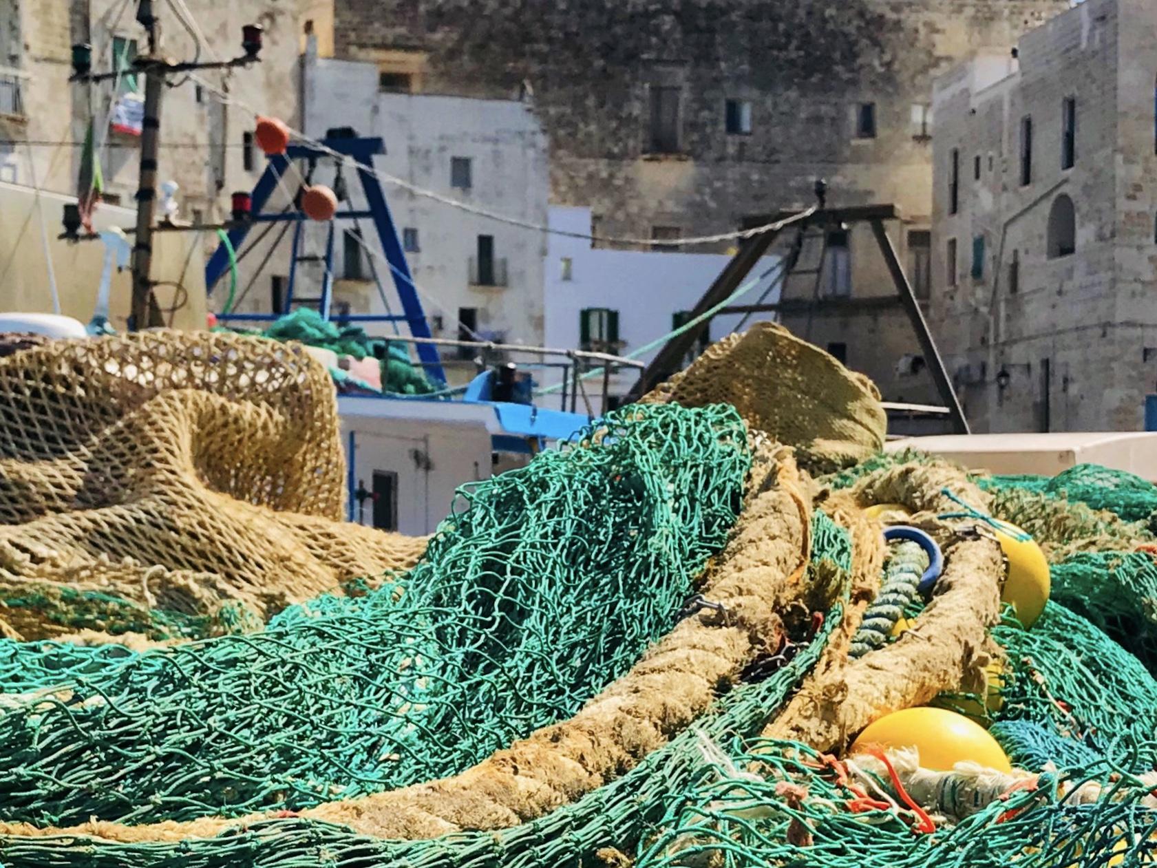 Trulli of Alberobello Puglia