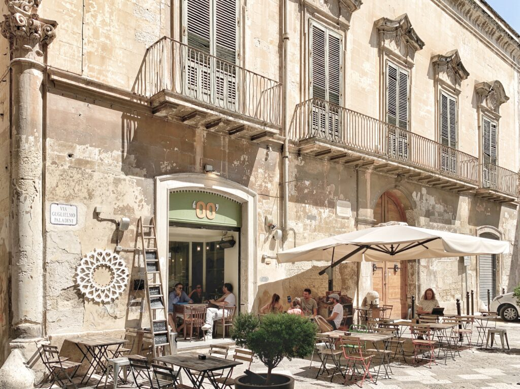 Doppio Zero in Lecce is on our list of best places to eat in Lecce