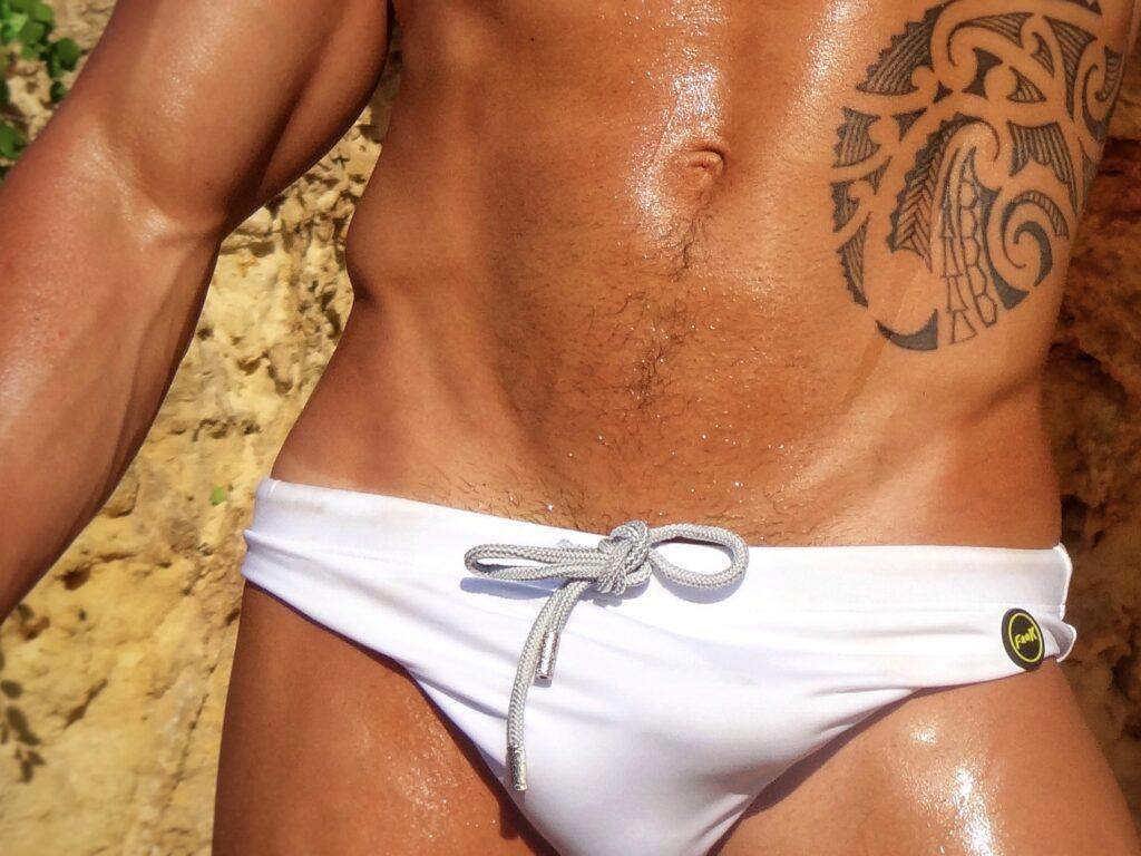 Gay travel guide Puglia