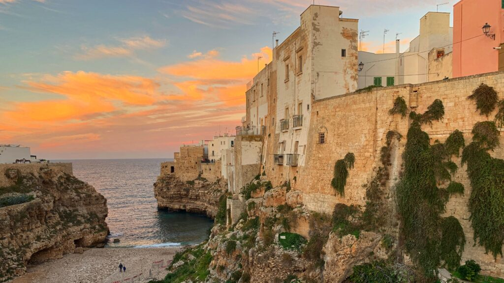 Top 10 destinations in Puglia for 2021