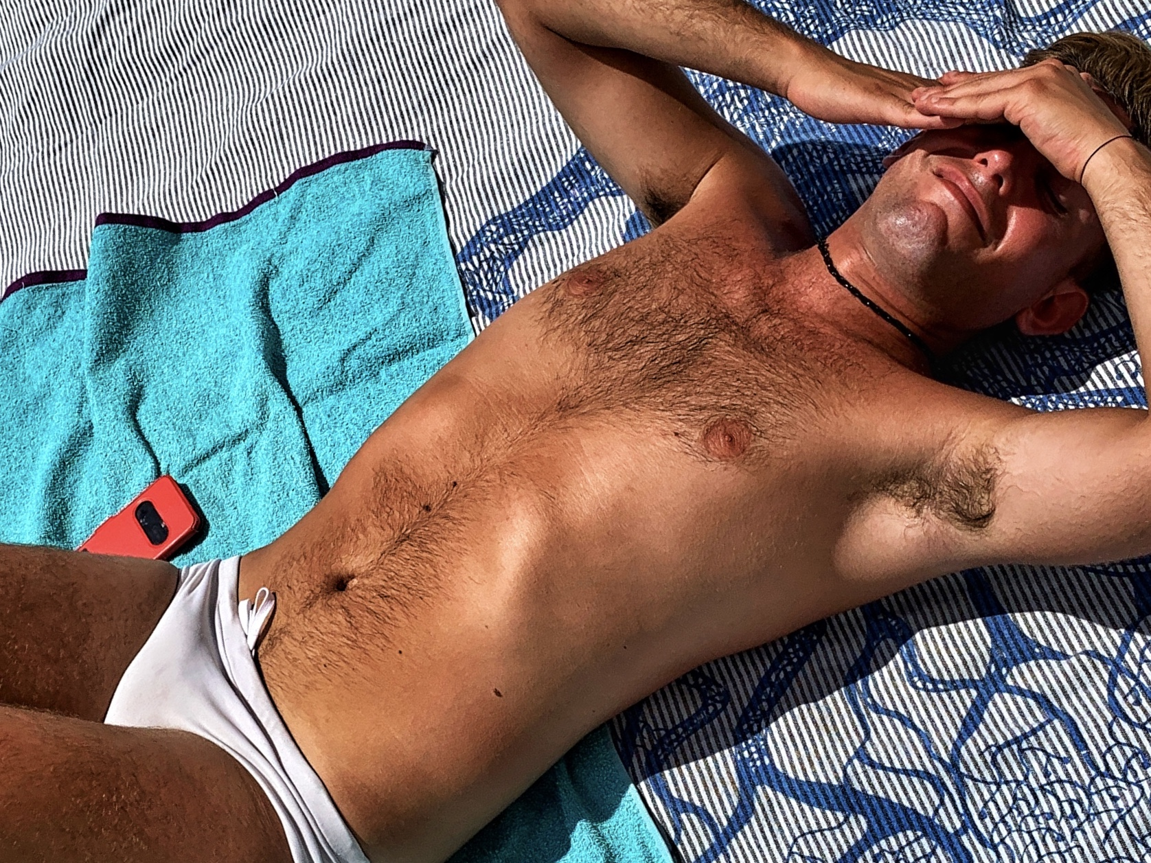 Gay Puglia - the Big Gay Podcast from Puglia. Serving up Puglia's finest food and destination recommendations. Hot Italian beaches, guys under the sun.