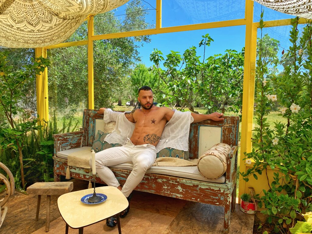 The Big Gay Podcast from Puglia guide to the best accommodation in Puglia
