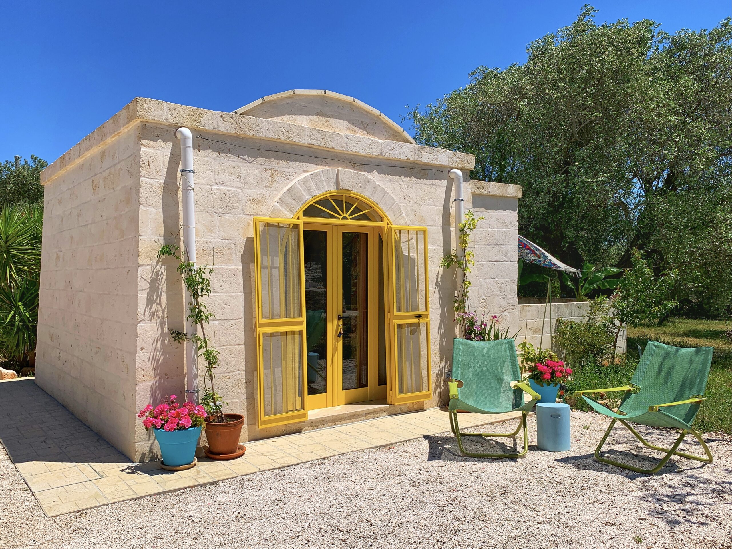 Puglia's best holiday accommodation Ostuni, Puglia   The Big Gay Podcast from Puglia