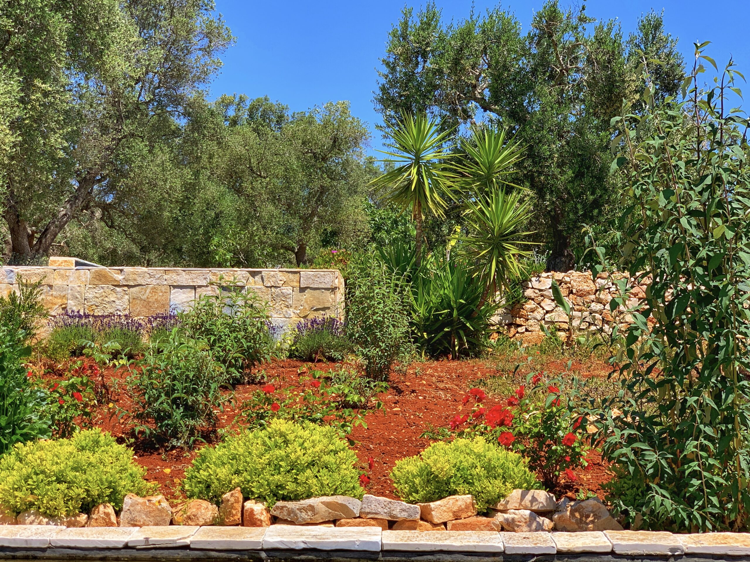Relax in style the best gay and gay friendly accommodation in Puglia, Anima near Ostuni   Photo The Big Gay Podcast from Puglia