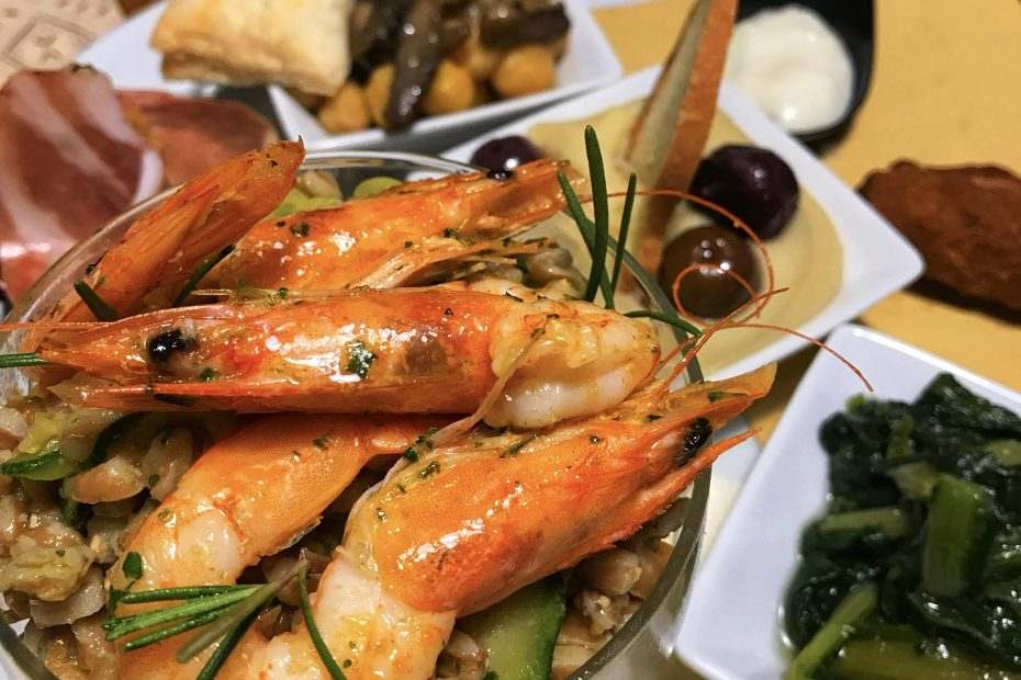 Our Puglia food hero series will help you find the best cuisine and restaurants in Puglia